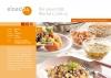 Die neue Diät: Woche 13 bis 15
