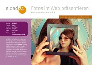Fotos im Web präsentieren