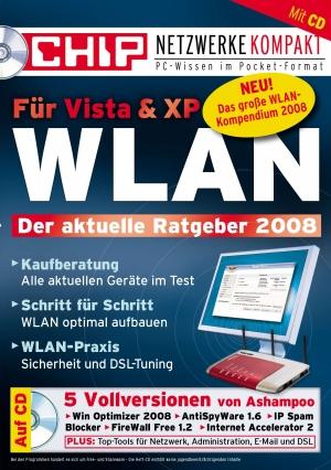 WLAN für XP & Vista