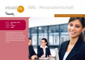 BWL - Personalwirtschaft