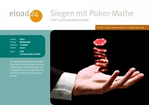 Siegen mit Poker-Mathe