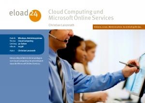 Cloud Computing und Microsoft Online Services