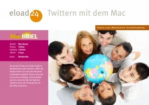 Twittern mit dem Mac