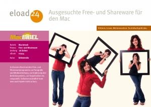 Ausgesuchte Free- und Shareware für den Mac
