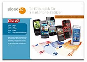 Tarifüberblick für Smartphone-Besitzer