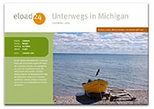 Unterwegs in Michigan