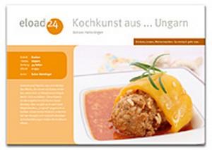 Kochkunst aus ... Ungarn