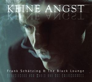 """Frank Schätzing liest """"Keine Angst"""""""