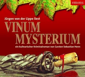 Jürgen von der Lippe liest Vinum mysterium