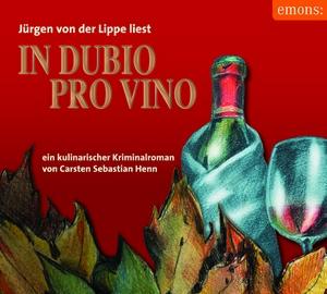 Jürgen von der Lippe liest In dubio pro vino