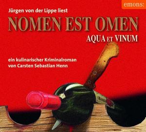 Jürgen von der Lippe liest Nomen est omen