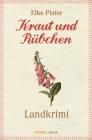 Vergrößerte Darstellung Cover: Kraut und Rübchen. Externe Website (neues Fenster)