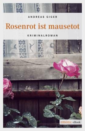 Rosenrot ist mausetot