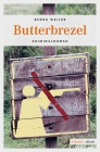 Vergrößerte Darstellung Cover: Butterbrezel. Externe Website (neues Fenster)