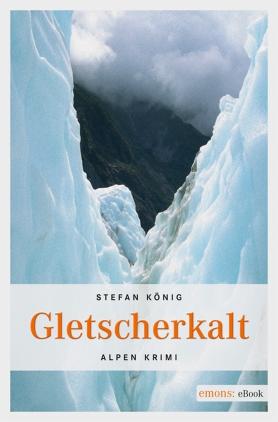 Gletscherkalt