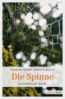 Vergrößerte Darstellung Cover: Die Spinne. Externe Website (neues Fenster)
