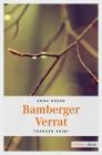 Vergrößerte Darstellung Cover: Bamberger Verrat. Externe Website (neues Fenster)