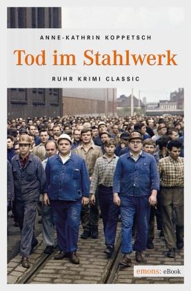 Tod im Stahlwerk