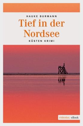 Tief in der Nordsee