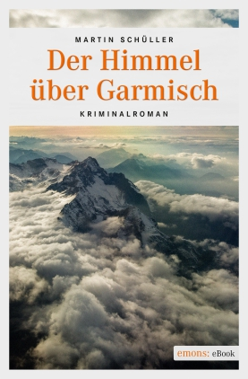 Der Himmel über Garmisch