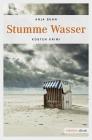 Vergrößerte Darstellung Cover: Stumme Wasser. Externe Website (neues Fenster)