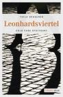 Vergrößerte Darstellung Cover: Leonhardsviertel. Externe Website (neues Fenster)