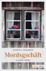 Vergrößerte Darstellung Cover: Mordsgeschäft. Externe Website (neues Fenster)