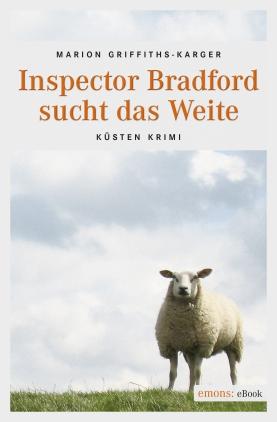 Inspector Bradford sucht das Weite