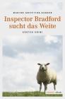 Vergrößerte Darstellung Cover: Inspector Bradford sucht das Weite. Externe Website (neues Fenster)