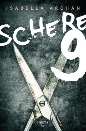 Schere 9