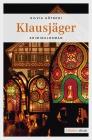 Vergrößerte Darstellung Cover: Klausjäger. Externe Website (neues Fenster)