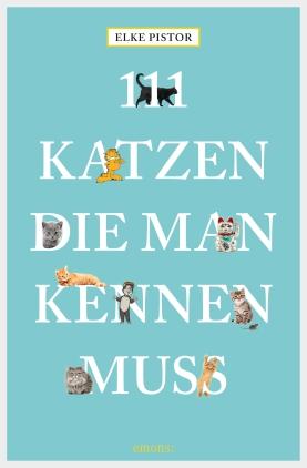 111 Katzen, die man kennen muss