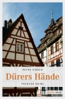 Vergrößerte Darstellung Cover: Dürers Hände. Externe Website (neues Fenster)