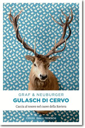 Gulasch di cervo