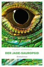 Der Jade-Sauropsid