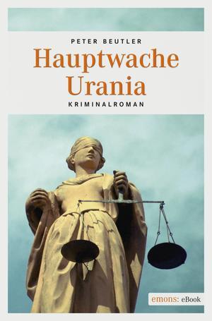 Hauptwache Urania