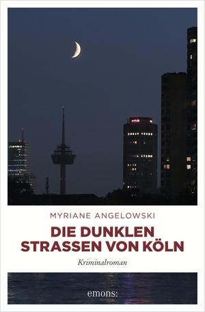 ¬Die¬ dunklen Straßen von Köln