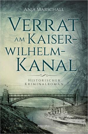 Verrat am Kaiser-Wilhelm-Kanal