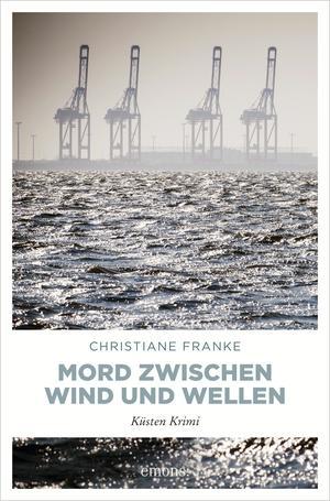 Mord zwischen Wind und Wellen