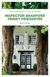 Vergrößerte Darstellung Cover: Inspector Bradford trinkt Friesentee. Externe Website (neues Fenster)