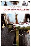Vergrößerte Darstellung Cover: Tod im Drachenzuber. Externe Website (neues Fenster)