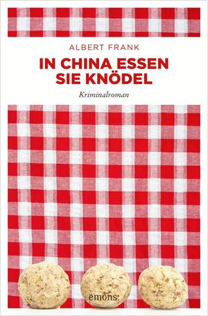 In China essen sie Knödel