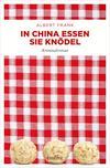 In China essen sie Knödel