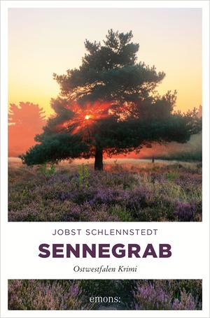 Sennegrab