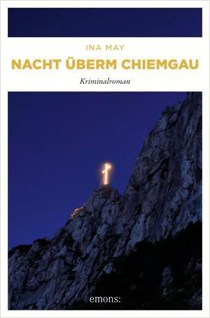 Nacht überm Chiemgau