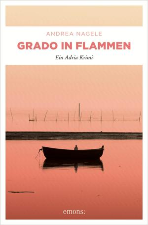 Grado in Flammen