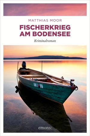 Fischerkrieg am Bodensee