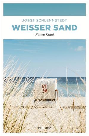 Weißer Sand