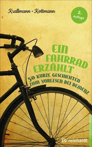 Ein Fahrrad erzählt