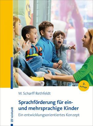 Sprachförderung für ein- und mehrsprachige Kinder
